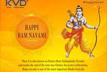 #HappyRamNavami