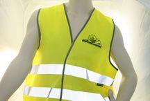 Serigrafía en Ropa Laboral / También ofrecemos un servidio de serigrafía en ropa de trabajo
