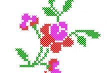 floral XS scheme