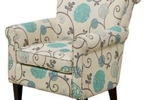 furniture / by Aroura Shipp