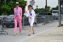 Street Style- Women