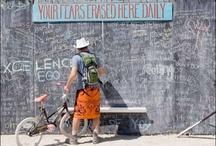 Inspire: Street Art - Urban Spaces