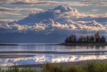 Parksville BC  / by Traudy Chinneck