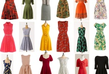 60s inspired fashion