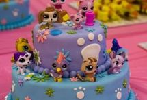 Lyla 7th Birthday! / by Tisha Stare