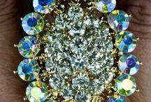 Jewelry by Janet's Closet / Regular Jewelry, Drag Queen Jewelry, Cross-dresser Jewelry.  We have it all!