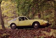 Saab / by AutoWeek
