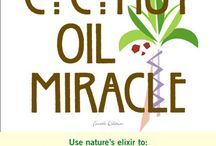 Coconut Oil & Olive Oil / by Barbara Binda