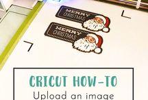 Cricut how to