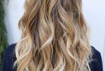 Hair ideas ❤