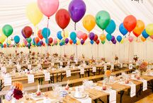White Door Events Styling
