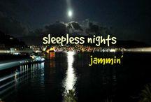 Sleepless Nights Jammin´new song