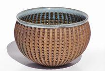 Contemporary ceramics / Céramique contemporaine