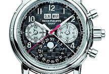 Watches Patek philippe