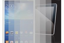 "Galaxy Tab 3 8.0"" Screen Protectors | MiniSuit"