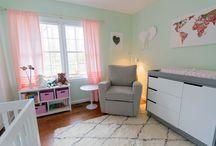 Dormitorio bb