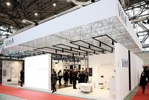 VitrA @ Mosbuild / Our new collections of bathrooms awaited for our guestsat Mosbuild, Russia.