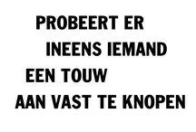 Words   Loesje
