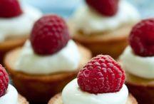 Financiers - French Tea Cakes