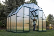 Grandio Summit Greenhouse / Introducing the new Grandio Summit Greenhouse! Now available for pre-sale.