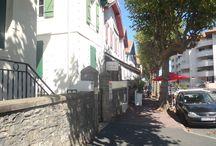 vacance à #BIARRITZ / sejour du côté de ANGLET BIARRITZ BAYONNE