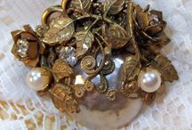 Jewelry LOVES / Jewelry Items I just LOVE!! / by Ellens Attic Treasures
