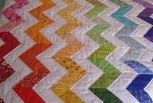 Quilts / by Christy Thacker
