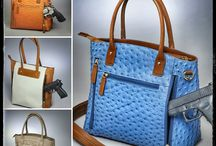 Concealed Carry Tote's / Concealed Carry Tote's for everyday carry options
