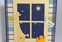 Window card ideas