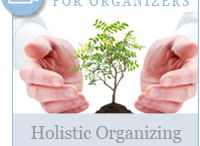 Professional Organizers Trainings