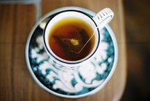 Afternoon Tea / by Shabrina Saraya