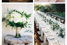 Planches d'inspiration pour des mariages magnifiques