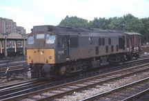 St Pancras | Trains