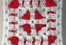 crochet! / by Brandy Chapman