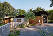 Lafayette / Interior Design, Home Decor, Interior Architecture, Architecture, Landscape / by Dani Burka