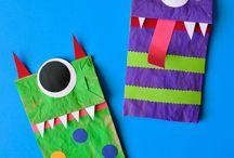 Kids Crafts - Kellogg Kids