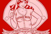 Breast Cancer Strides Walk