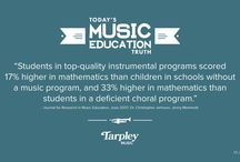 Today's Music Education Truth / Daily Truths About Music Education