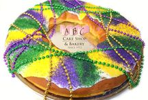 Mardi Gras! / Everything we offer Mardi Gras themed!