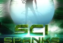 SciSpanks Woot!
