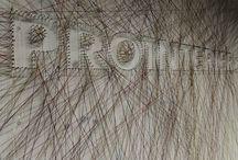Showroom ProInterier in Prague / Showroom v Praze Design, kobercové čtverce, lamely, David Oakey, biophilie, showroom, architekti, designéři