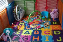 #babys play area