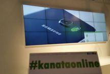 Exclusiva #Samsung Galaxy S6 En la #WMC15 / En excluisva te traemos la conferencia y presentacion del Nuevo Samsung Galaxy S6 Edge. #Kanataonline Presente en la feria mas grande de tecnologia del mundo.