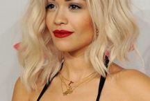 Rita Ora ♥