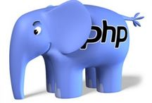 PHP 5 / Server Side Scripting language. A programming language which is now the favorite of millions.