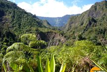La Réunion Reisen