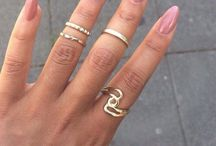 Beauties / Clothes, shoes, looks, nails