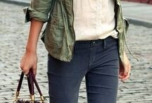Casual/ Street Style