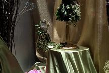 Our Window Displays / Window Displays at 102nd and Broadway