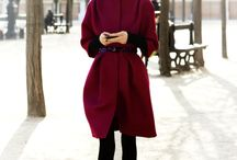 Winter Looks / by Laura @ A Closet Full of Clothes...